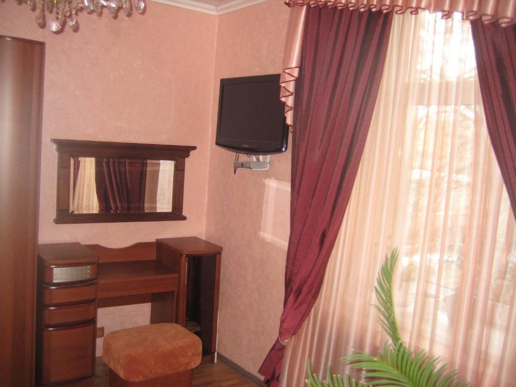 Отель Сергеевский - фото №13