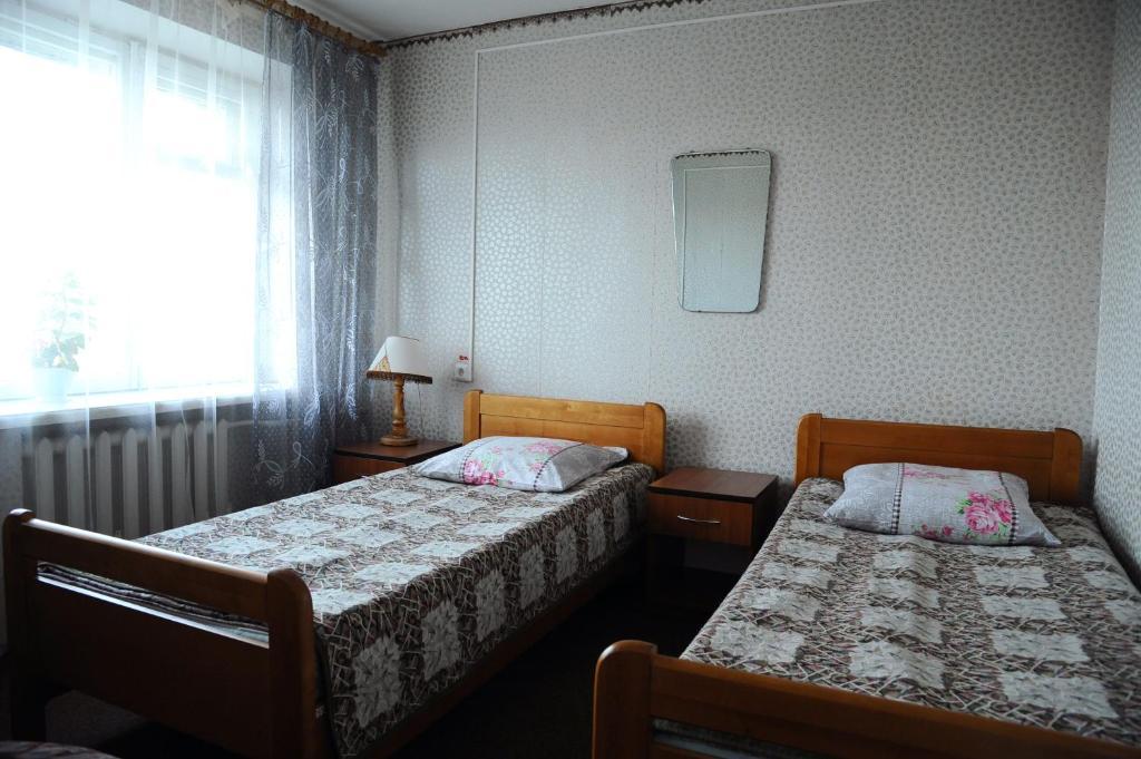 Отель УК ЗКК Гомельский государственный цирк - фото №14