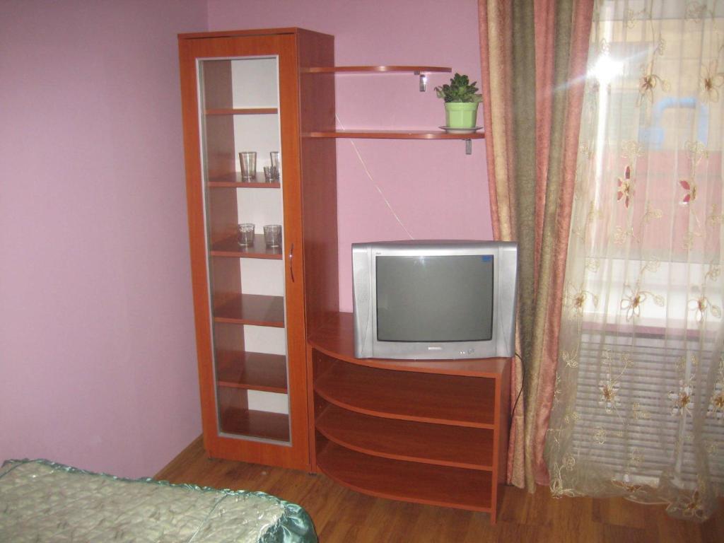Отель Сергеевский - фото №8