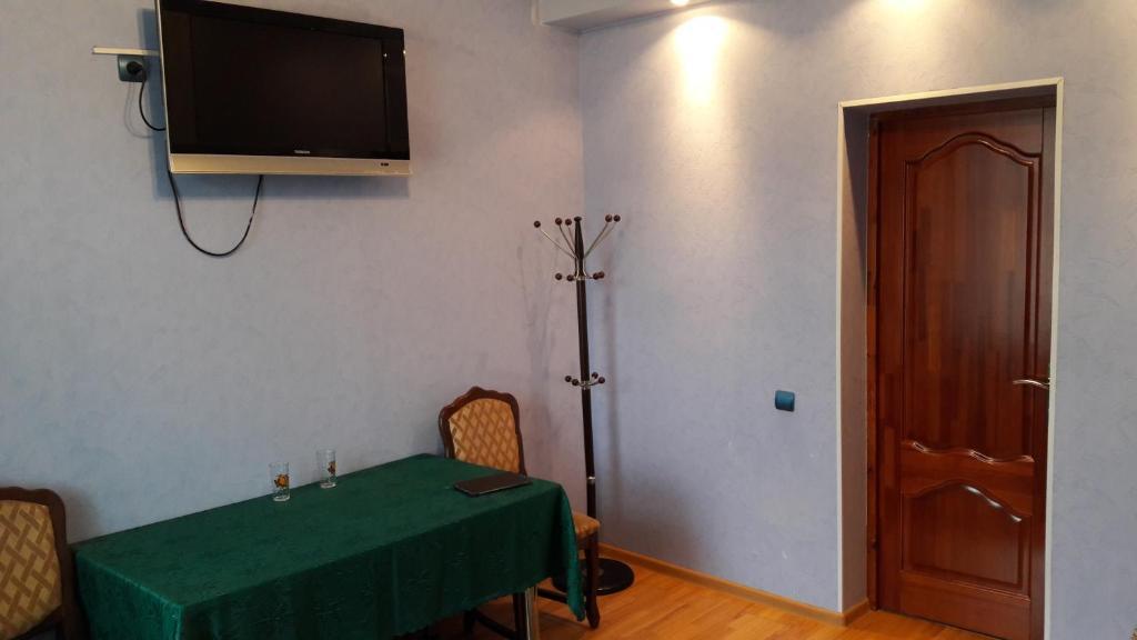Отель Сергеевский - фото №30