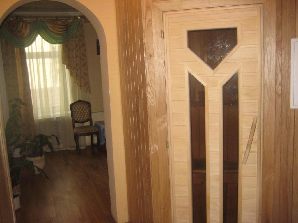 Отель Сергеевский - фото №11
