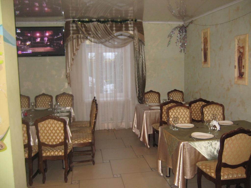 Отель Сергеевский - фото №3