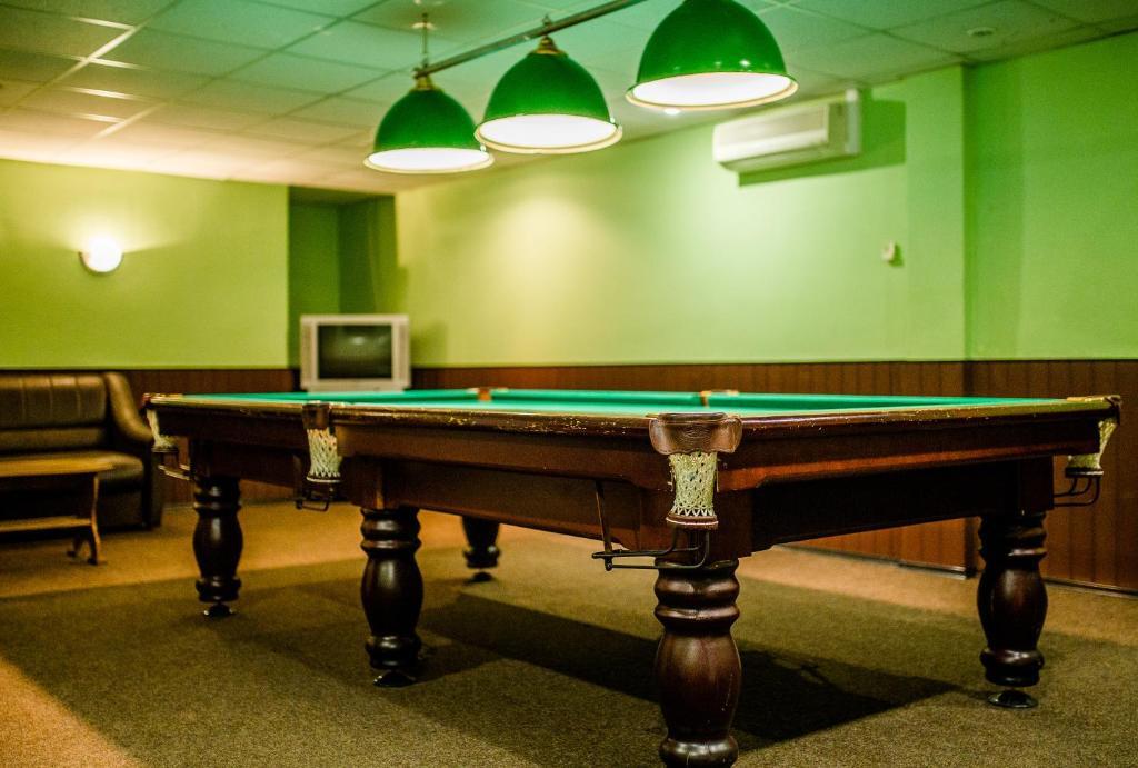 Отель ГОЦОР по игровым видам спорта - фото №11