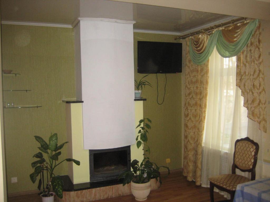 Отель Сергеевский - фото №22