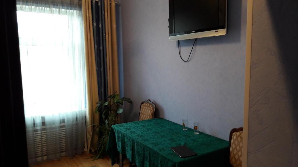 Отель Сергеевский - фото №28