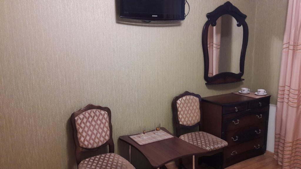 Отель Сергеевский - фото №37