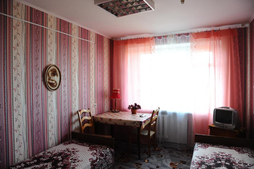 Отель УК ЗКК Гомельский государственный цирк - фото №18