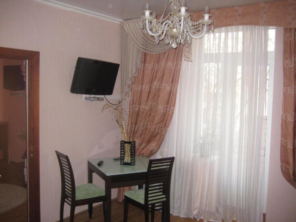 Отель Сергеевский - фото №17