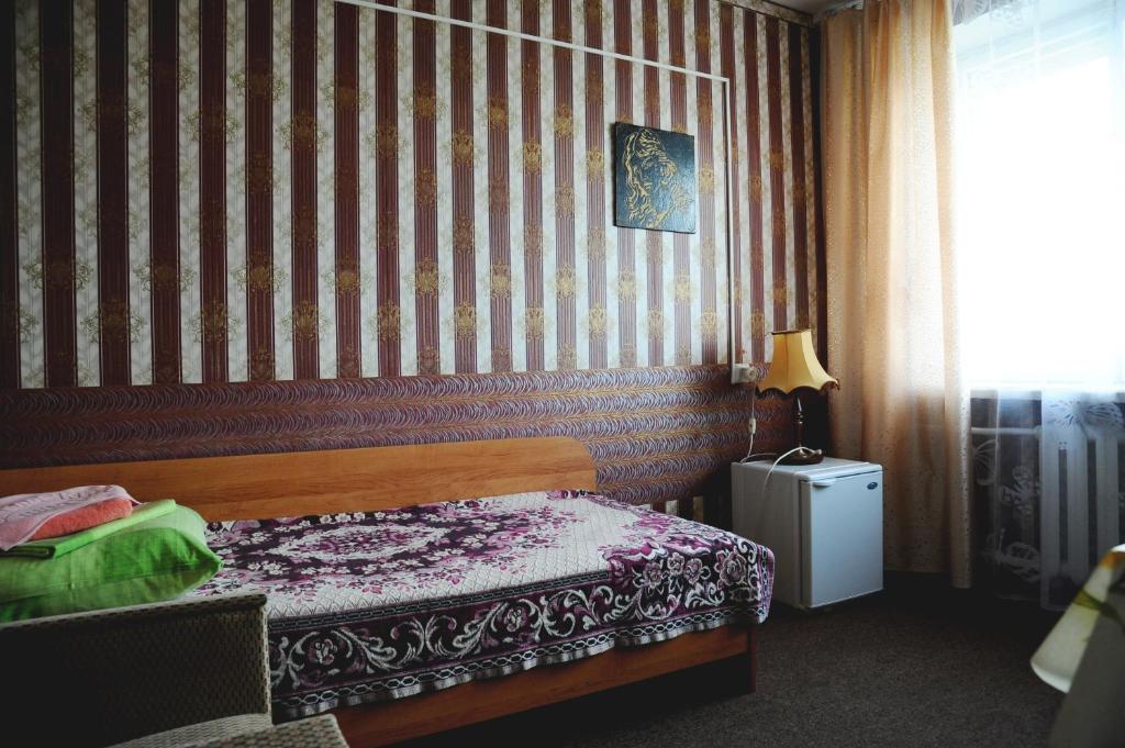 Отель УК ЗКК Гомельский государственный цирк - фото №32