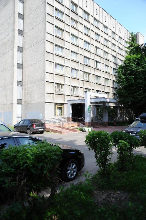 Отель УК ЗКК Гомельский государственный цирк - фото №7
