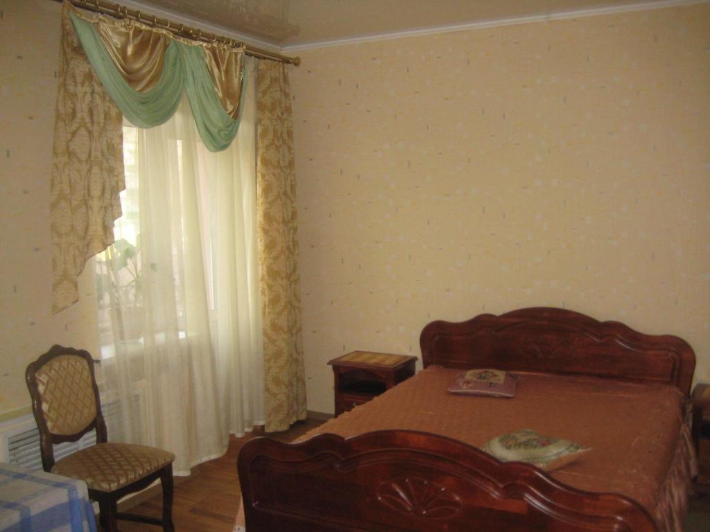 Отель Сергеевский - фото №7