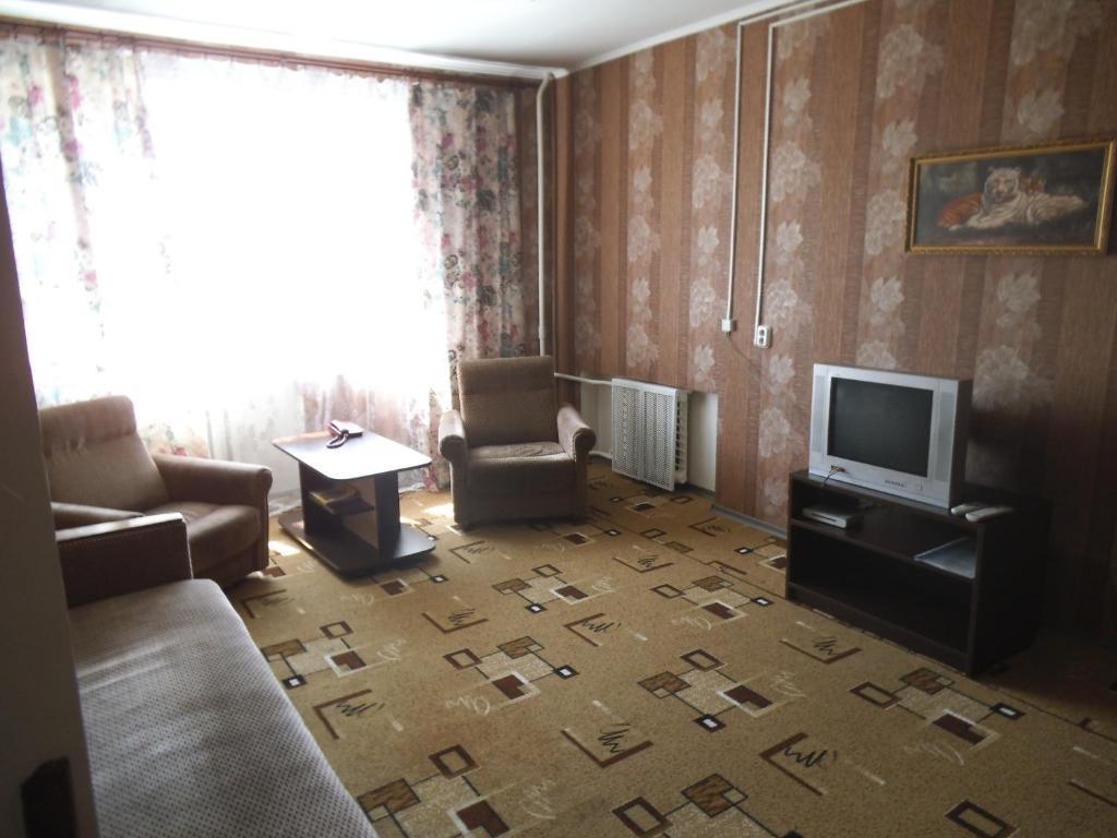 Отель УК ЗКК Гомельский государственный цирк - фото №35