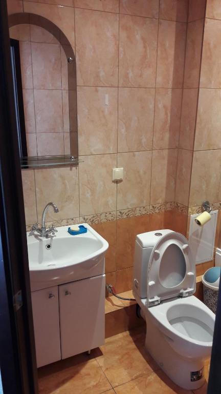 Отель Сергеевский - фото №26