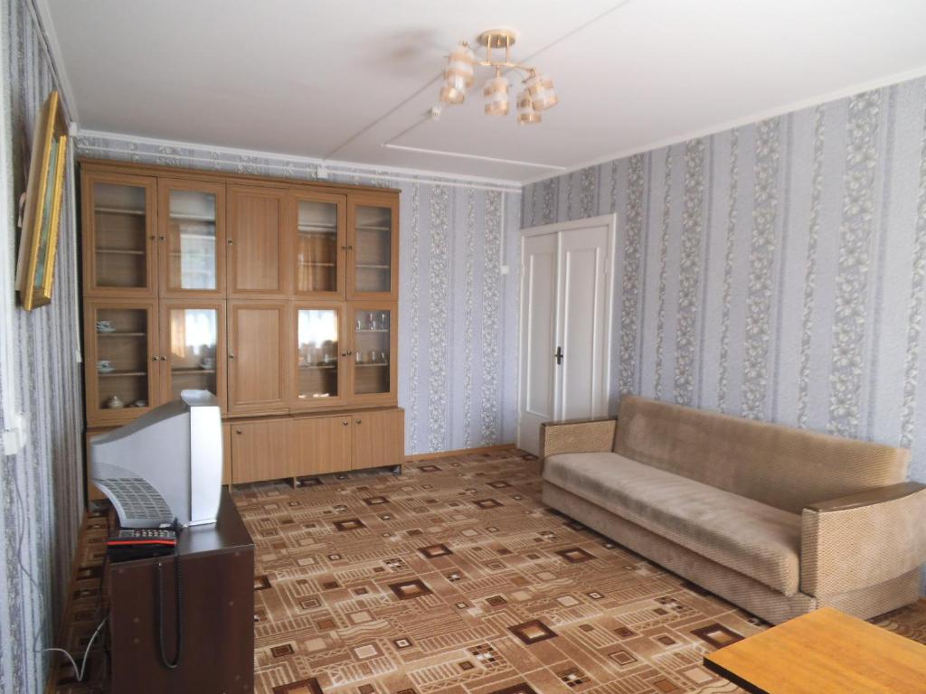 Отель УК ЗКК Гомельский государственный цирк - фото №30