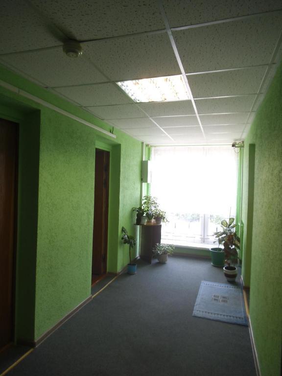 Отель УК ЗКК Гомельский государственный цирк - фото №2