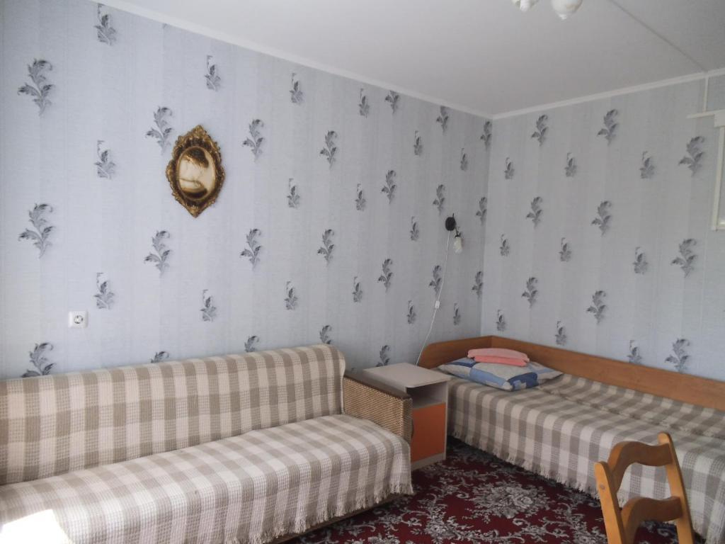 Отель УК ЗКК Гомельский государственный цирк - фото №19