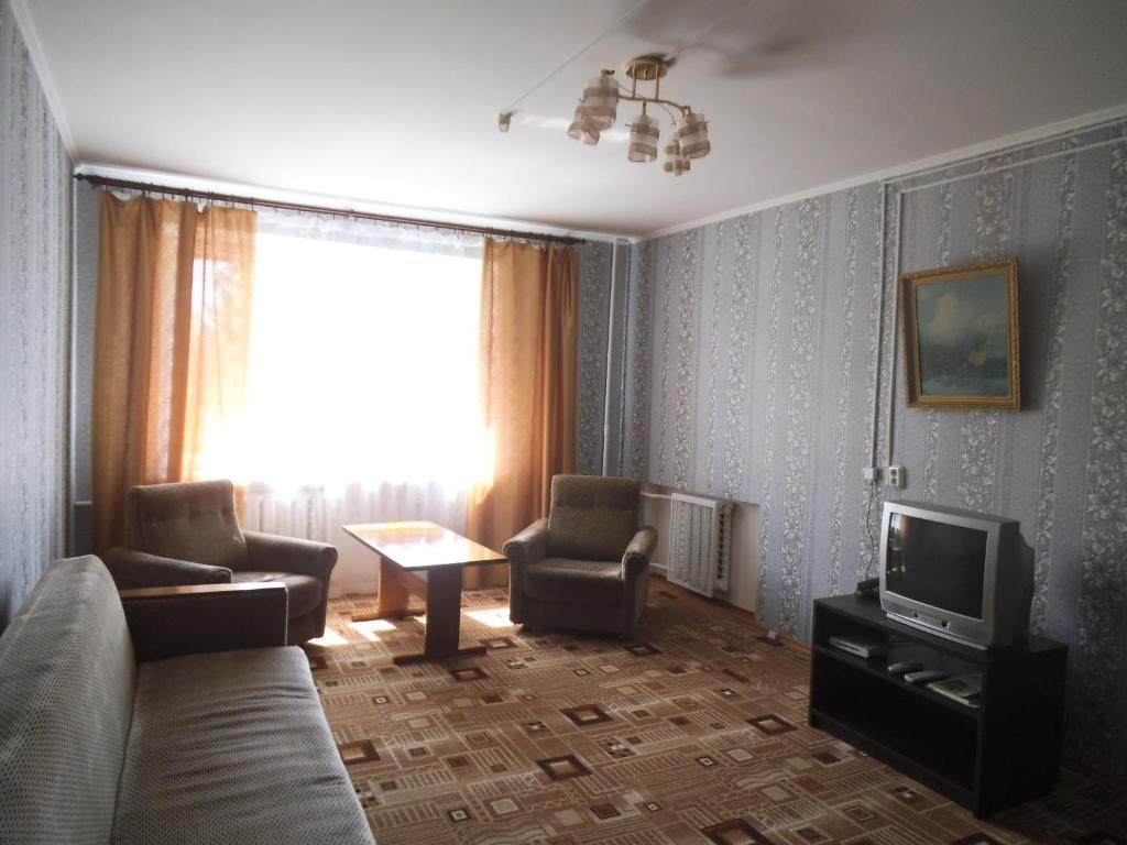 Отель УК ЗКК Гомельский государственный цирк - фото №22