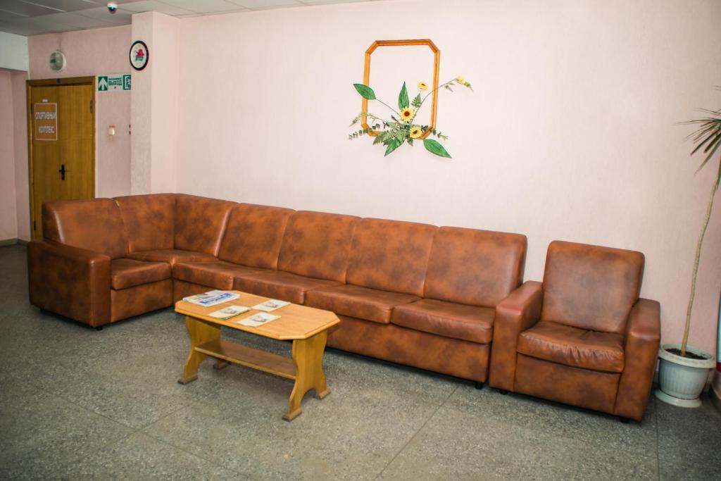 Отель ГОЦОР по игровым видам спорта - фото №16