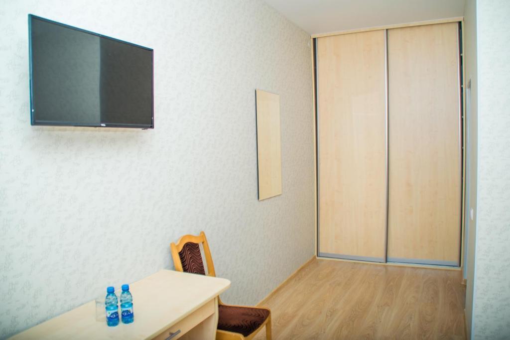 Отель ГОЦОР по игровым видам спорта - фото №25
