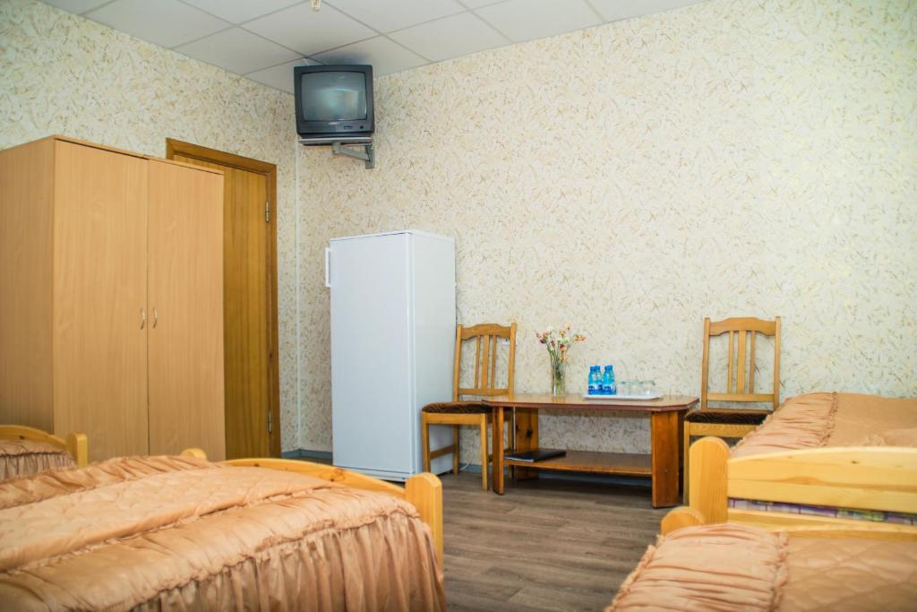 Отель ГОЦОР по игровым видам спорта - фото №34