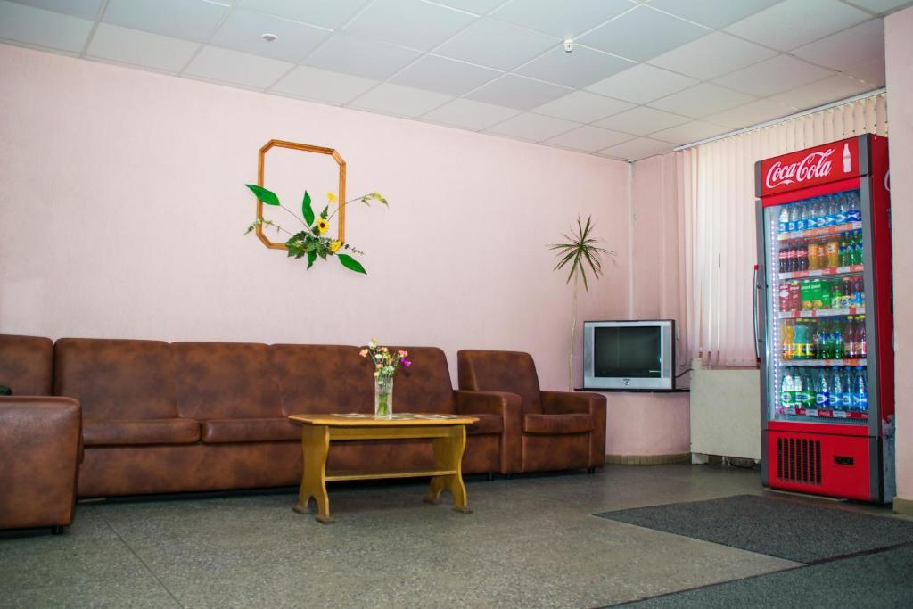 Отель ГОЦОР по игровым видам спорта - фото №40