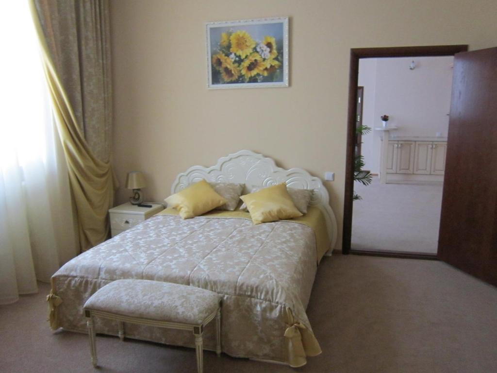 Отель Сож - фото №5