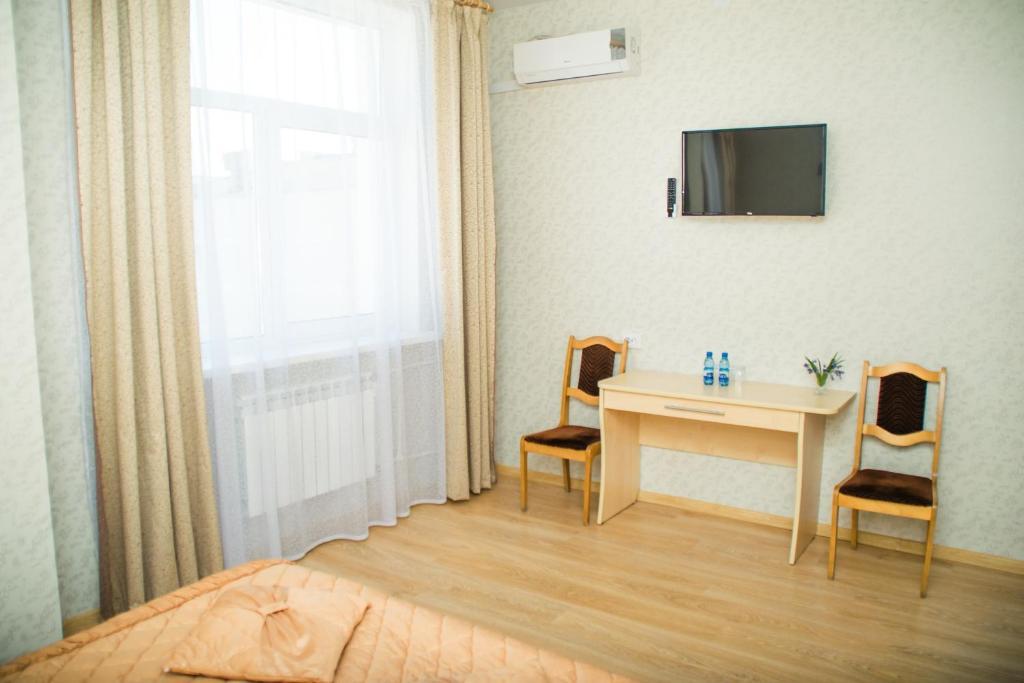 Отель ГОЦОР по игровым видам спорта - фото №26