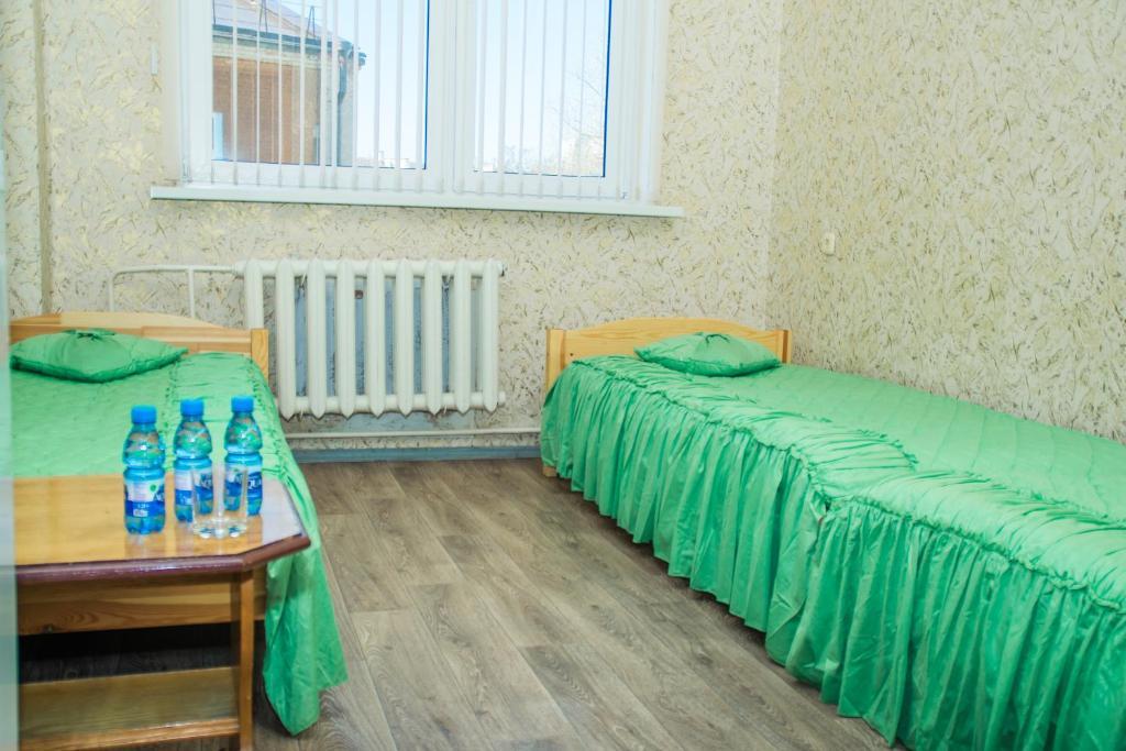 Отель ГОЦОР по игровым видам спорта - фото №46