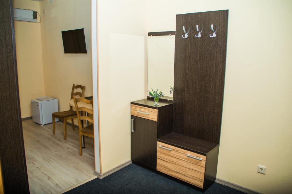 Отель ГОЦОР по игровым видам спорта - фото №29