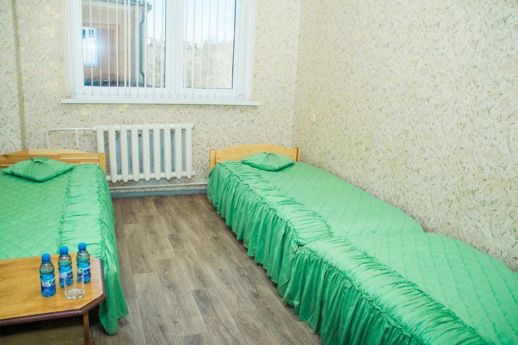Отель ГОЦОР по игровым видам спорта - фото №49