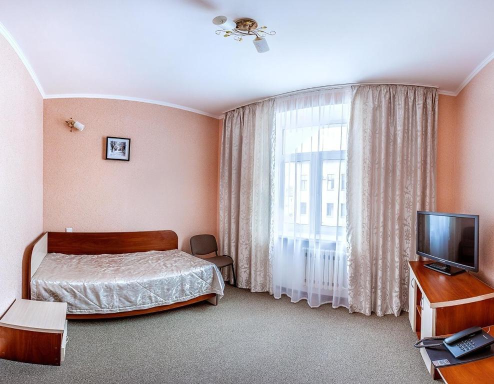Отель Сож - фото №17