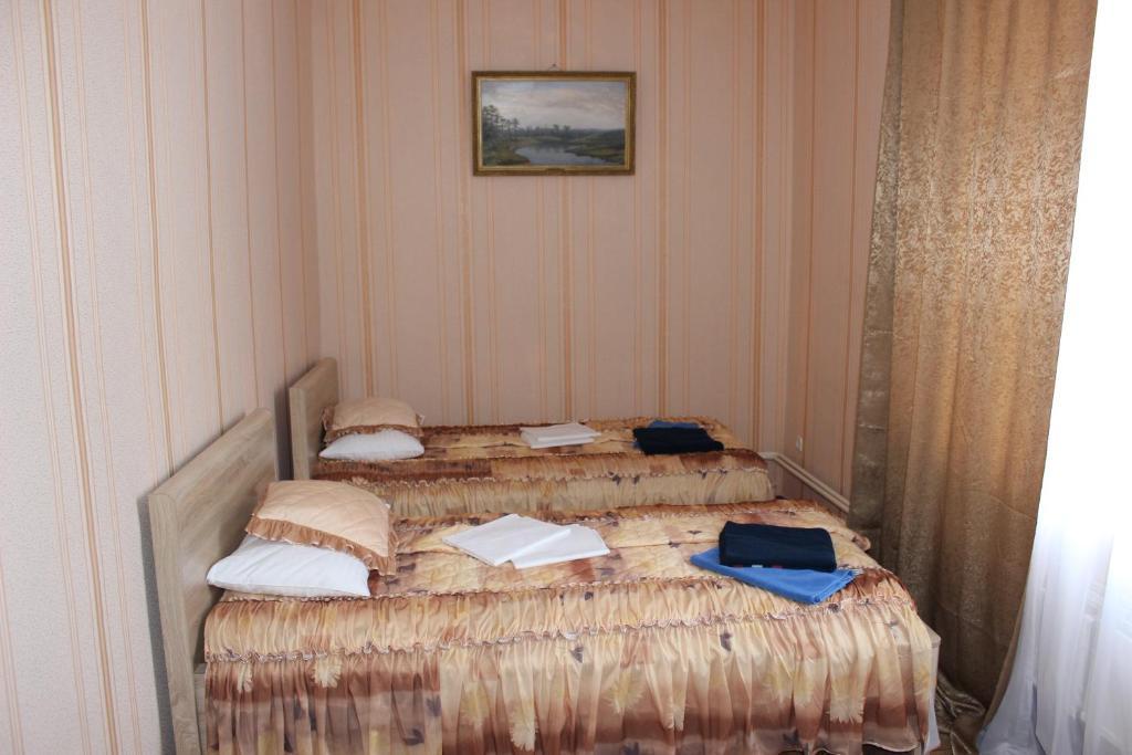 Отель Динамо - фото №12