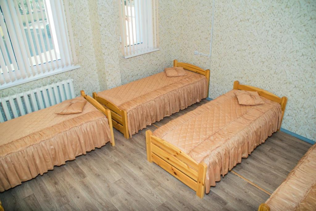 Отель ГОЦОР по игровым видам спорта - фото №35