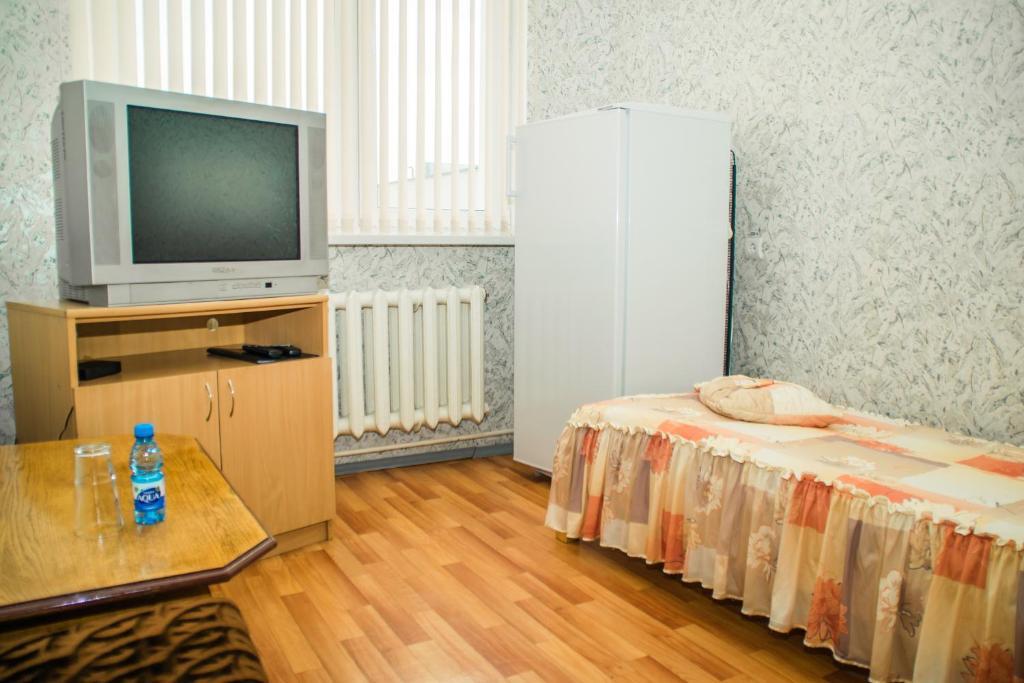 Отель ГОЦОР по игровым видам спорта - фото №38