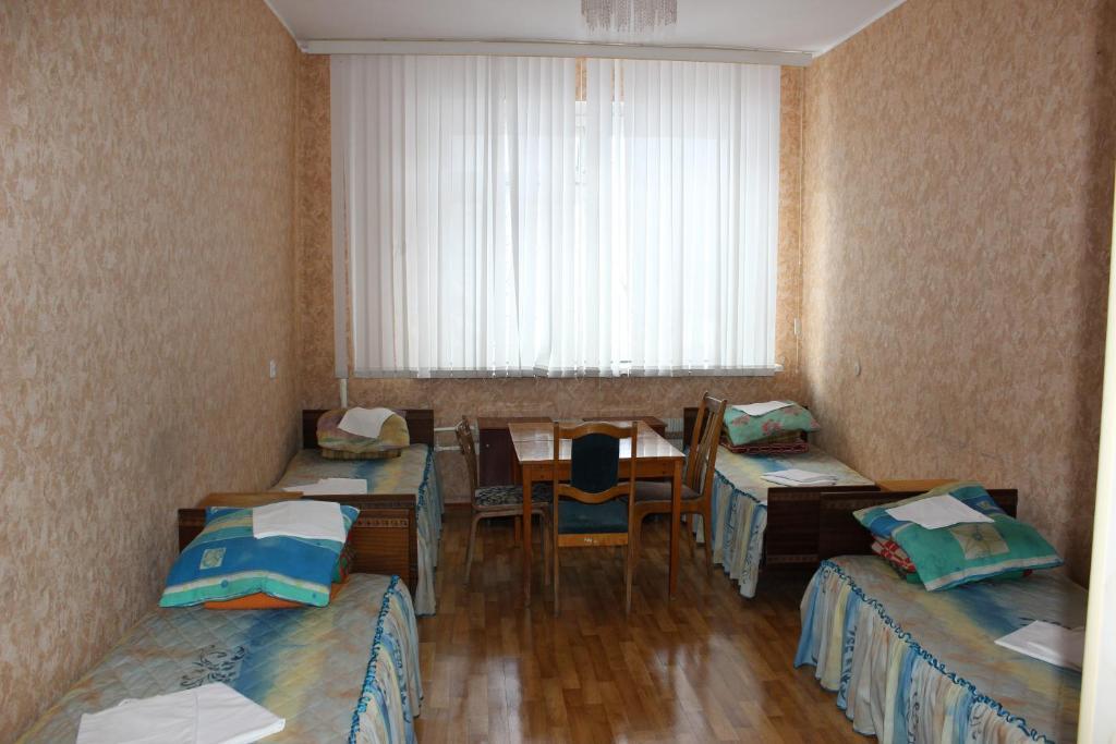 Отель Динамо - фото №15