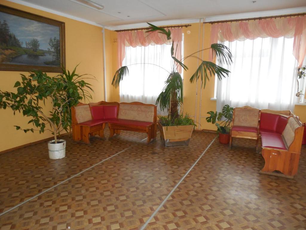 Отель Динамо - фото №26