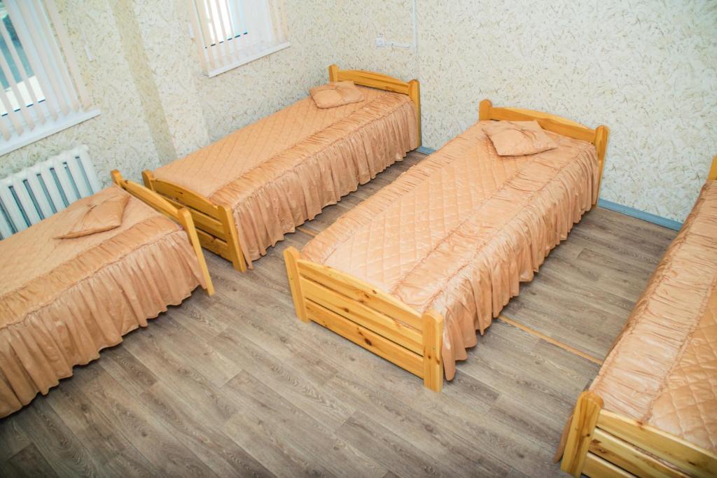 Отель ГОЦОР по игровым видам спорта - фото №52