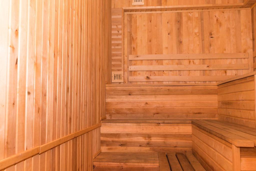 Отель ГОЦОР по игровым видам спорта - фото №41