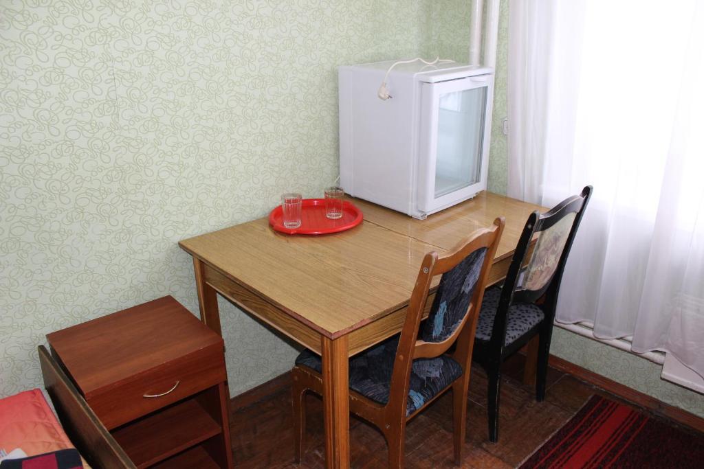 Отель Динамо - фото №18