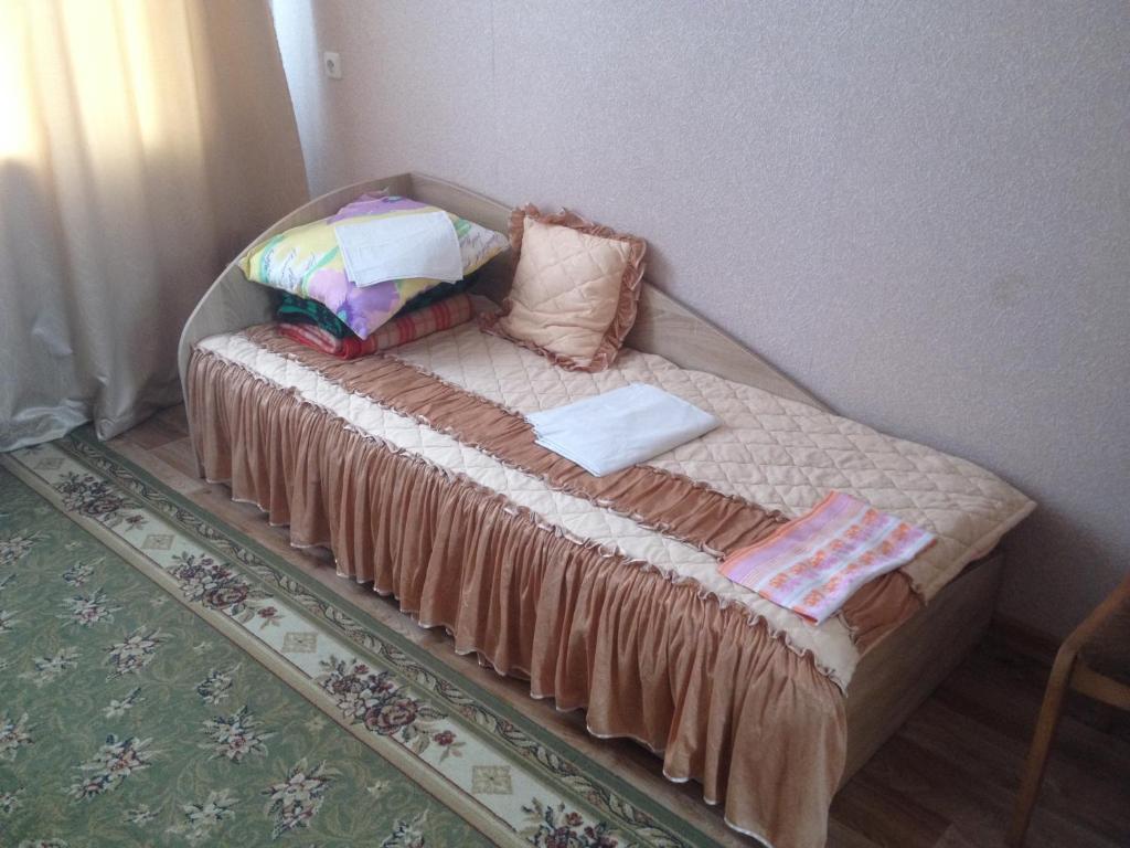Отель Динамо - фото №4