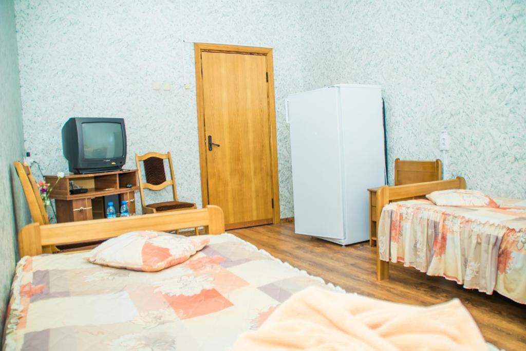 Отель ГОЦОР по игровым видам спорта - фото №47