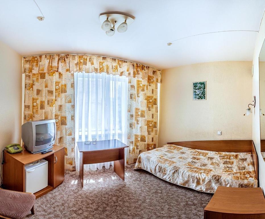 Отель Сож - фото №23