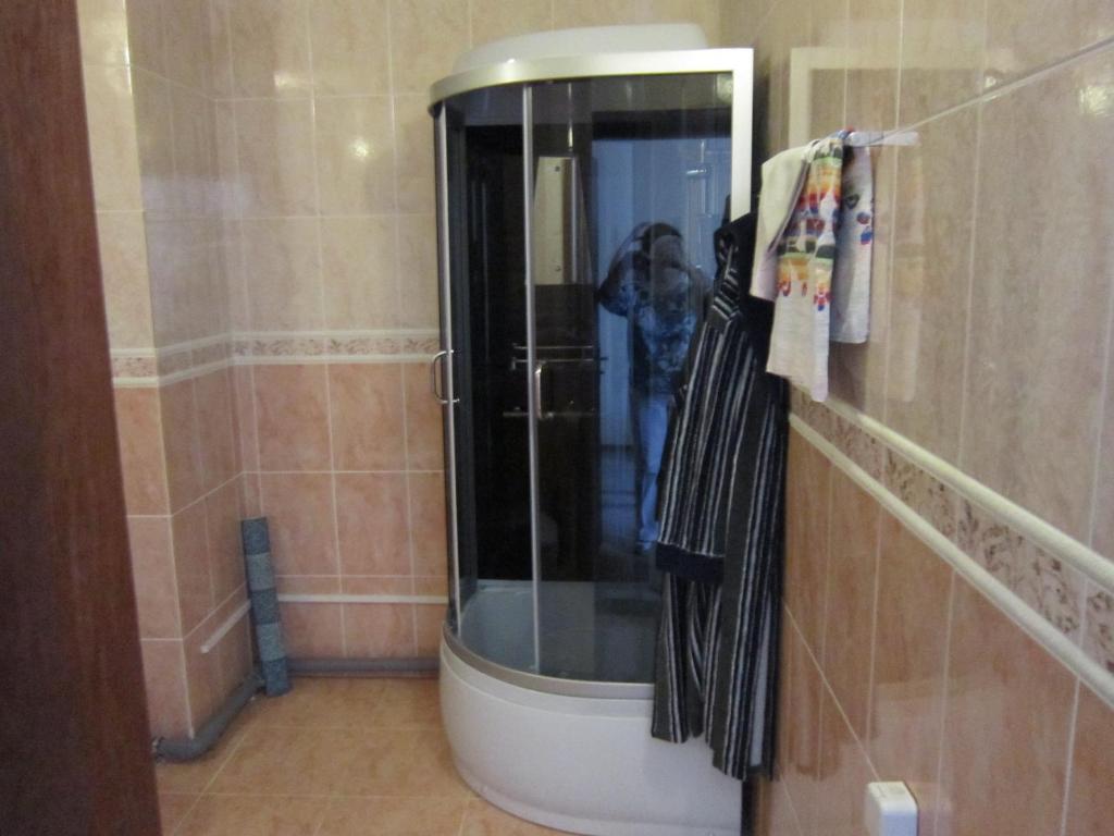 Отель Сож - фото №9