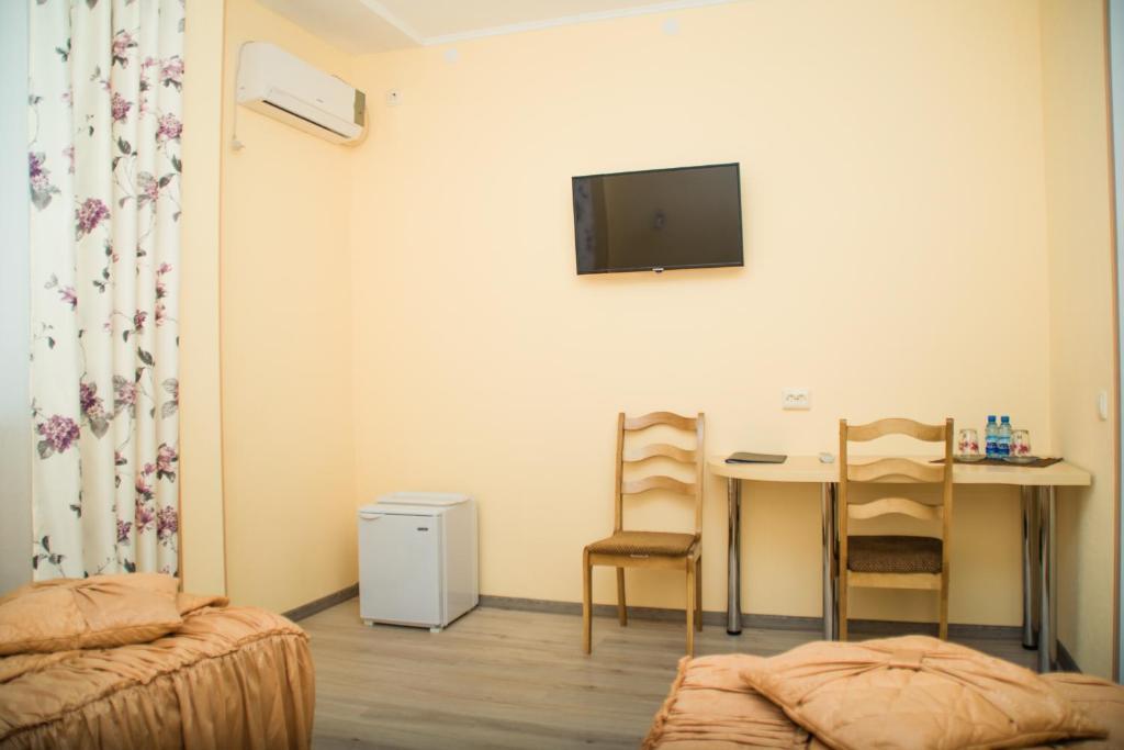 Отель ГОЦОР по игровым видам спорта - фото №33