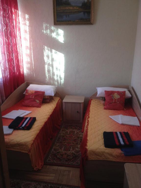 Отель Динамо - фото №7