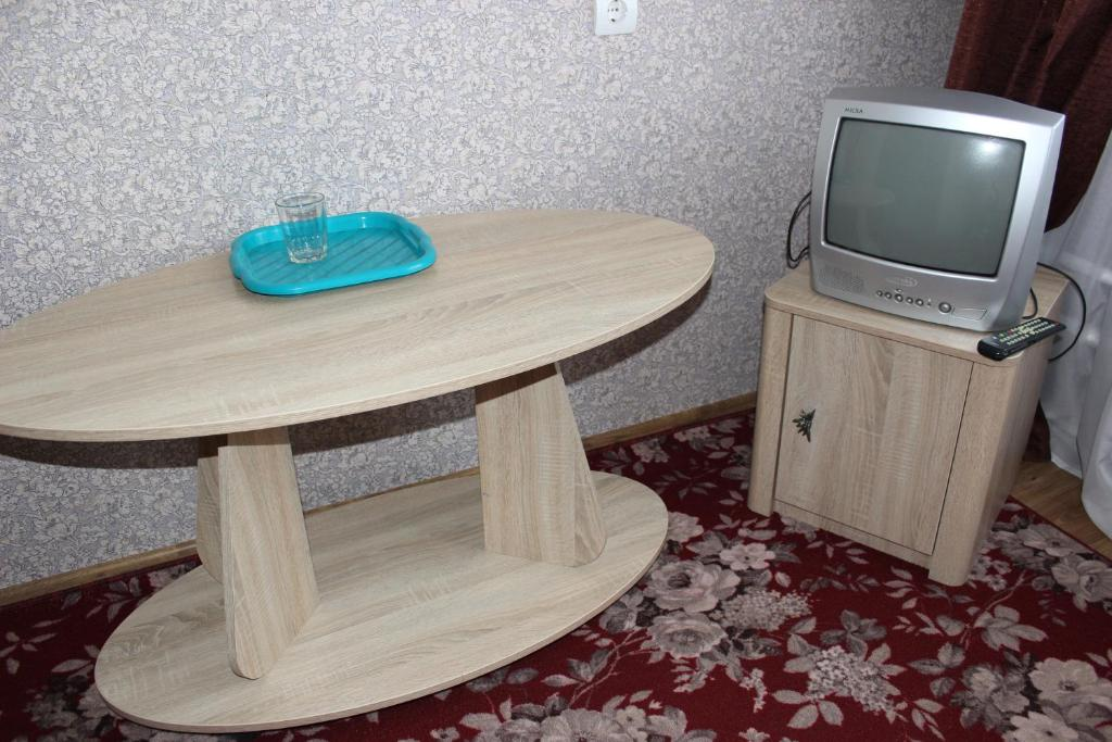 Отель Динамо - фото №21