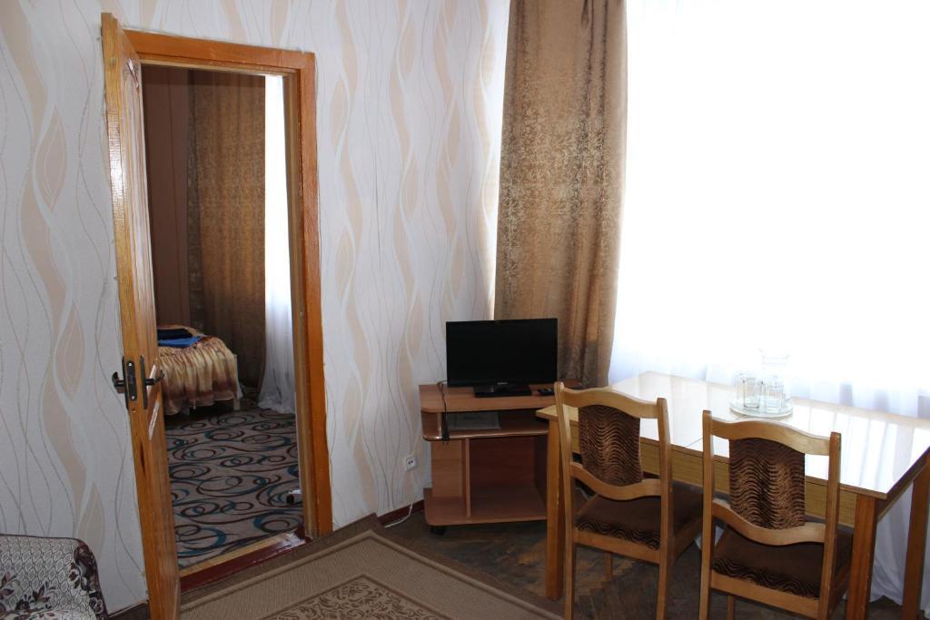 Отель Динамо - фото №10