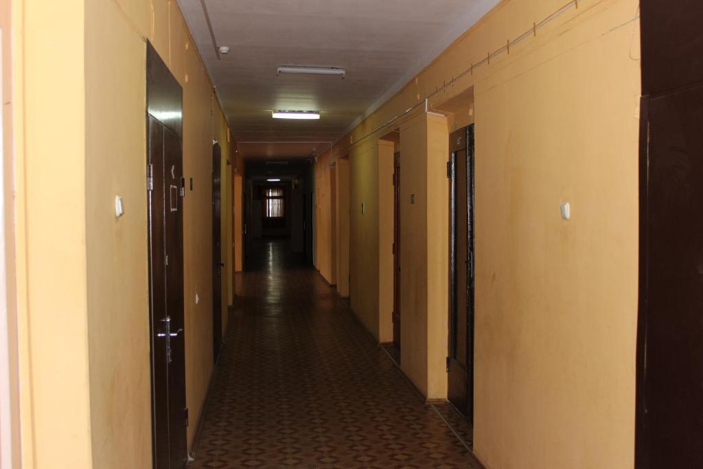 Отель Динамо - фото №13