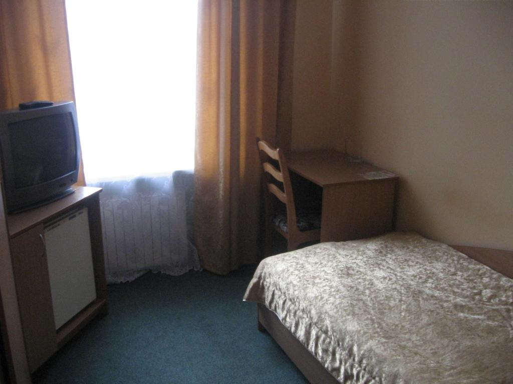Отель Сож - фото №26