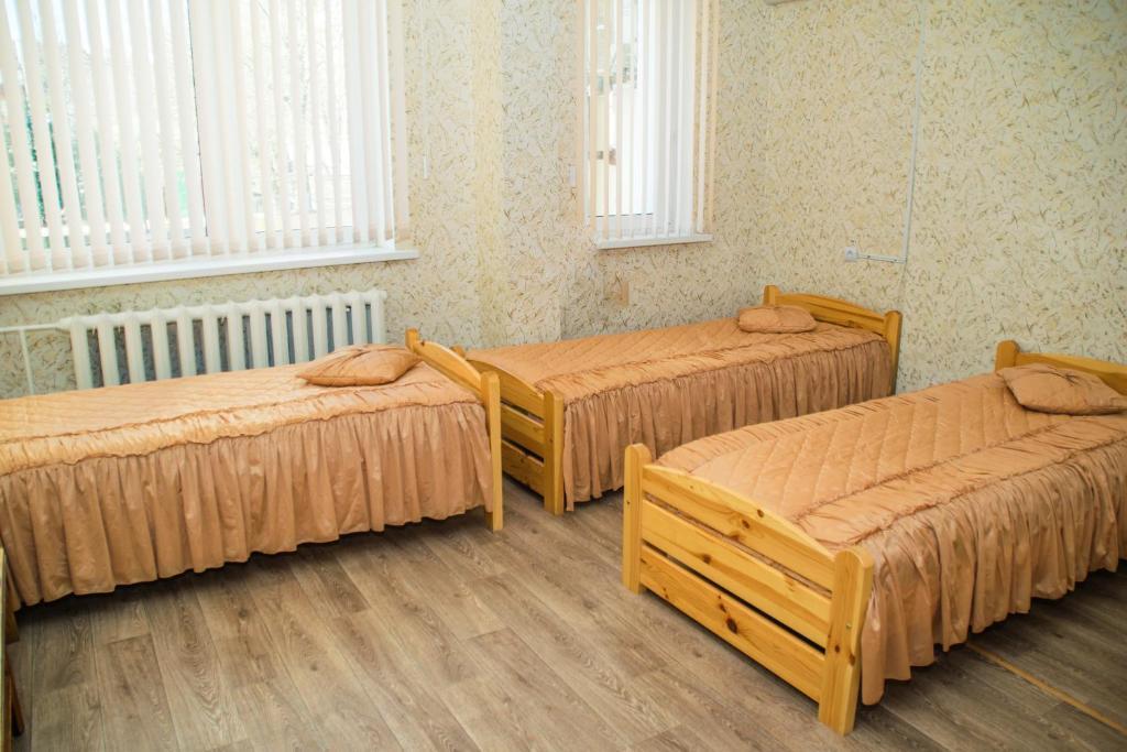 Отель ГОЦОР по игровым видам спорта - фото №50